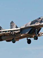 Современное состояние ПВО стран — бывших советских союзных республик. Часть 2-я