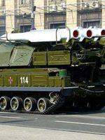Современное состояние ПВО стран — бывших советских союзных республик. Часть 3-я