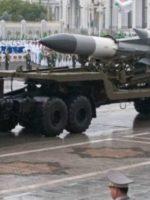 Современное состояние ПВО стран — бывших советских союзных республик. Часть 7-я