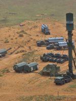 Современное состояние ПВО стран — бывших советских союзных республик. Часть 10-я