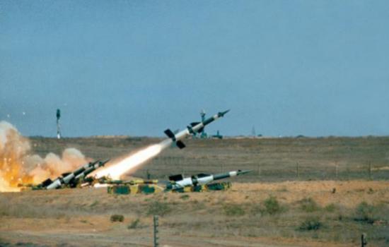 Развитие и роль ЗРК в системе ПВО. Часть 1-я 1
