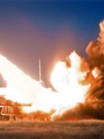 Развитие и роль ЗРК в системе ПВО. Часть 5-я