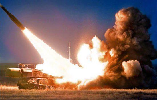 Развитие и роль ЗРК в системе ПВО. Часть 5-я 1