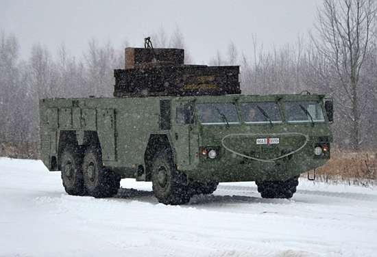 C-500 «Прометей». Создание нового оружия 5