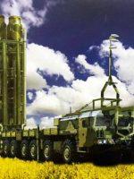 C-500 «Прометей». Создание нового оружия