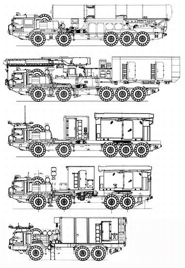 C-500 «Прометей». Создание нового оружия 2