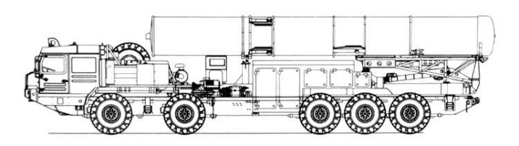 C-500 «Прометей». Создание нового оружия 4