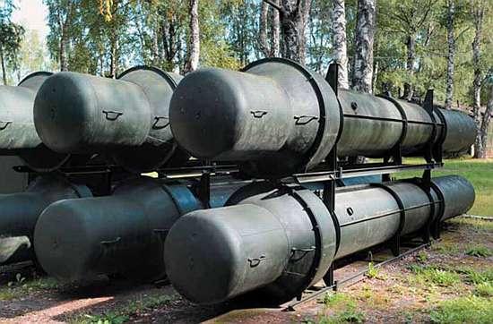 ЗРК С-75 – первый среди равных.