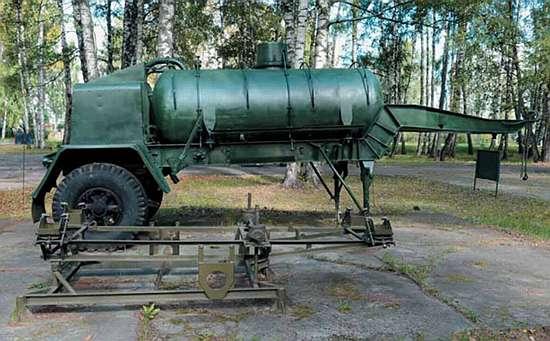 ЗАК-21ЦМ.