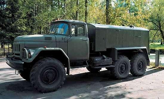 машина 8Т311
