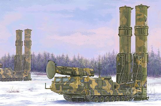 Системы и комплексы войсковой ПВО, состоящие на вооружении ведущих стран мира. Часть 1 1