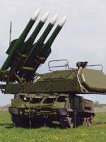 Системы и комплексы войсковой ПВО, состоящие на вооружении ведущих стран мира. Часть 1