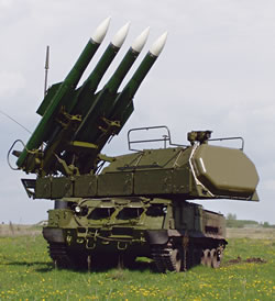Buk-M2E