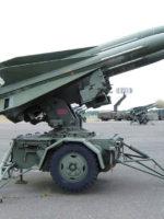 Системы и комплексы войсковой ПВО, состоящие на вооружении ведущих армий мира. Часть 2