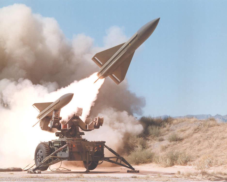 Системы и комплексы войсковой ПВО, состоящие на вооружении ведущих стран мира. Часть 2