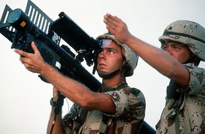 FIM-92A Stinger