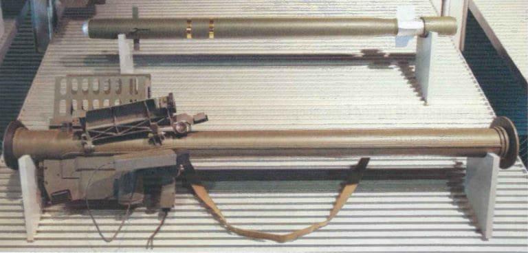 ПЗРК Тип 91