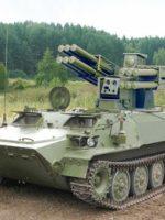 Системы и комплексы войсковой ПВО, состоящие на вооружении ведущих армий мира. Часть 3